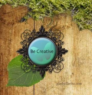 create something