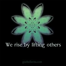 we rise