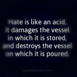 hate damages