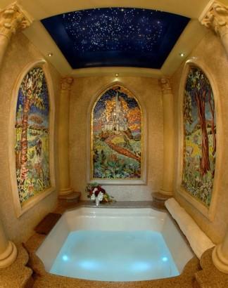 Cinderella-Castle-tub
