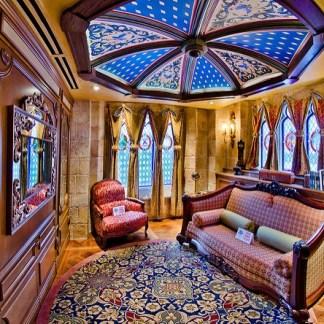 Cinderellas castle 1